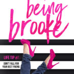 Being Brooke Cover Reveal by Emma Hart