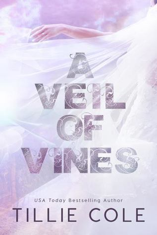 A Veil of Vines by Tillie Cole is LIVE!!!