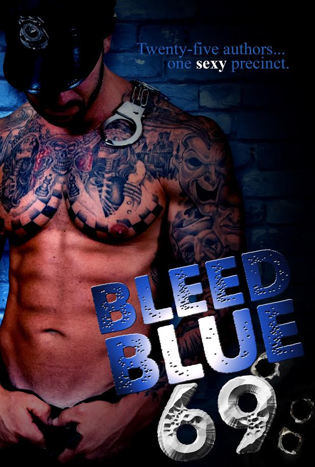 Bleed Blue 69 is LIVE!!!