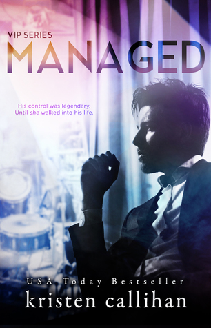 Review of Managed by Kristen Callihan