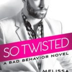 Review of So Twisted by Melissa Marino