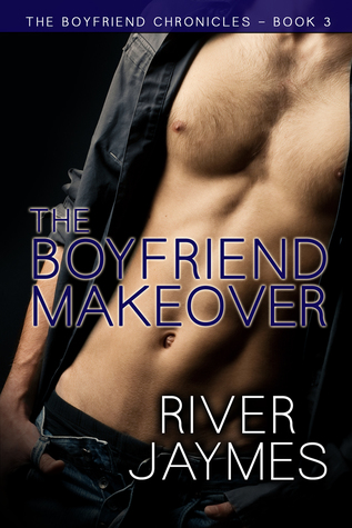 Review of The Boyfriend Makeover by River Jaymes