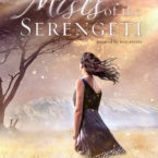 Cover Reveal for Mists of The Serengeti by Leylah Attar