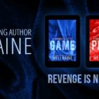 Review of The Harmless Trilogy by Meli Raine