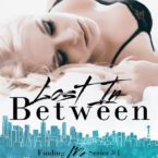 Cover Reveal for Lost in Between by KL Kreig
