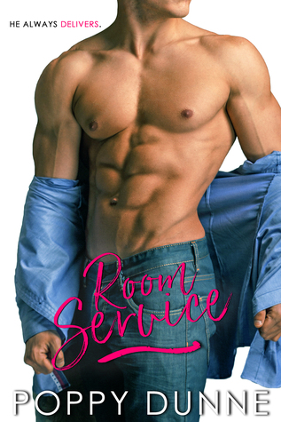 Room Service by Poppy Dunne is LIVE!!!