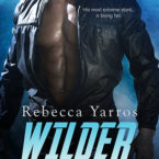 Review of Wilder by Rebecca Yarros