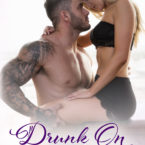 Cover Reveal for Drunk on You by Harper Sloan