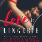 Love in Lingerie by Alessandra Torre is LIVE!!!