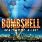 Cover Reveal for Bombshell by C.D. Weiss