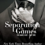 Separation Games by C.D. Reiss is LIVE!!!