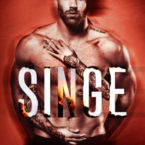 Cover Reveal for Singe by Aly Martinez