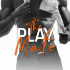 Cover Reveal for The Play Mate by Kendall Ryan