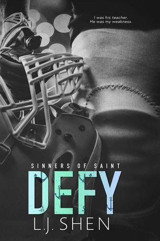 Defy by L.J. Shen is LIVE!!! And a giveaway too!
