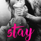 Cover Reveal for Stay by AL Jackson