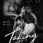 Taking Turns by J.A. Huss is LIVE!!!