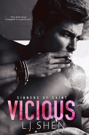 Review of Vicious by L.J. Shen
