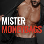 Mister Moneybags Cover Reveal