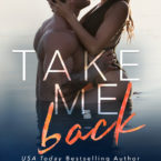 Meghan March's Take Me Back Cover Reveal