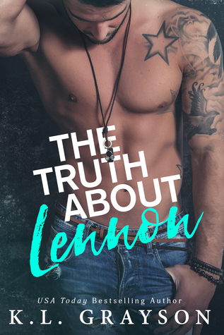 K.L. Grayson's The Truth About Lennon is LIVE and we have an Exclusive and Giveaway!!!