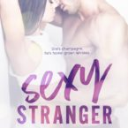 Kendall Ryan's Sexy Stranger Cover Reveal