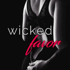 Sawyer Bennett's Wicked Favor and Wicked Wish Cover Reveal