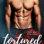Nicole Williams reveals her cover for Tortured