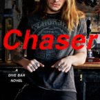 Did you see the cover for Chaser by Kylie Scott