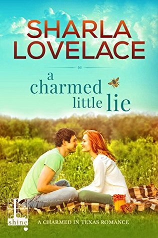 Review of A Charmed Little Lie by Sharla Lovelace