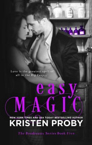 Easy Magic by Kristen Proby