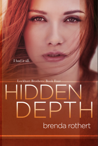 Hidden Depth by Brenda Rothert