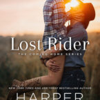 The Moms Review: Lost Rider by Harper Sloan