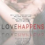 Autism Awareness Month: Love Happens: An Anthology is LIVE!!!