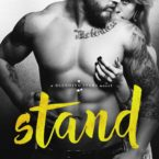 Cover Reveal and Giveaway for Stand by A.L. Jackson
