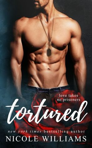 Exclusive and Giveaway: Tortured by Nicole Williams