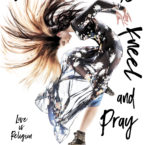 Tarryn Fisher's Atheists Who Kneel and Pray Cover Reveal