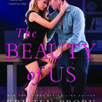 Kristen Proby's The Beauty of Us Cover Reveal