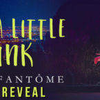 Stylo Fantome Just a Little Junk Cover Reveal