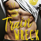 New Release: Train Wreck by Elise Faber