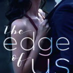 Cover Reveal: The Edge of Us by Veronica Larsen