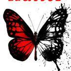 Olivia Evans reveals the cover for FLUTTER!