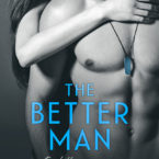 Cover Reveal: The Better Man by Barbie Bohrman