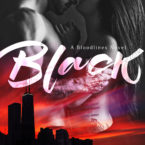 New Release: Black by K.L Grayson is LIVE!!!