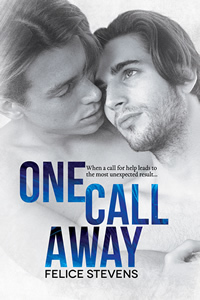One Call Away by Felice Stevens
