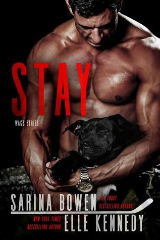 Stay by Sarina Bowen, Elle Kennedy