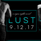 Cover Reveal: Lust by Emma Hart