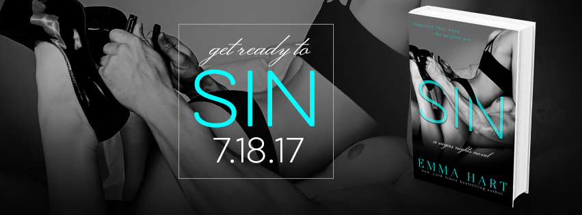 New Release & Review : Sin by Emma Hart