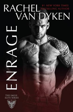 New Release: Enrage by Rachel Van Dyken