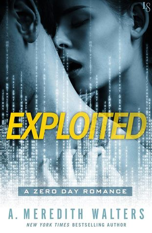 Exclusive Excerpt & Giveaway: Exploited by A. Meredith Walters
