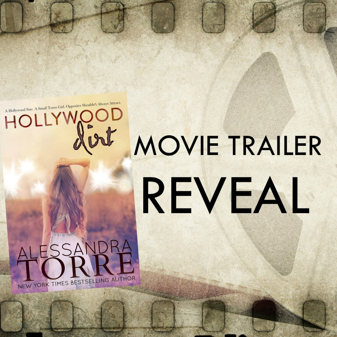 Hollywood Dirt Movie Trailer Reveal
